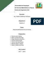 Impermeabilizacion de una terraza con sika lastic.pdf