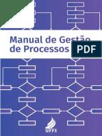 Manual de Gestao de Processos Com CAPA - 160317
