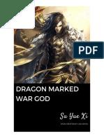 Dragon Marked War God Capítulos 1 Al 849