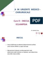 C9 - Inecul. Eclampsia