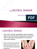 Cancerul Mamar