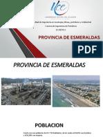 Expo Esmeraldas