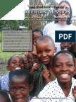 Xaverian Mission Newsletter February 2018