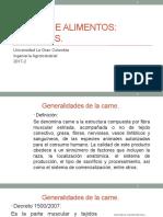 Cárnicos UGCA