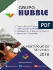 Brochure Grupo Hubble SAC