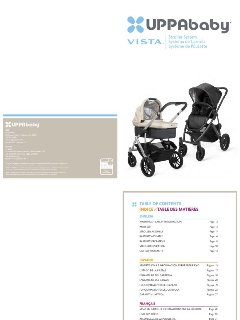 Uppa baby   Infants   Mattress