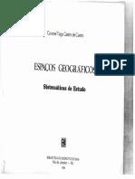 Espaços Geográficos Cel Thiago Biblioteca ARgos