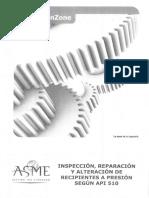 API 510 - Español