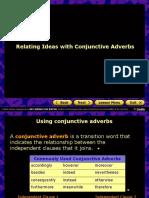 2combining With Conj Advs - Copy - Copy
