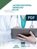 Compilación Nacional sobre Derecho de la Salud - IMPO.epub