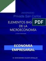 Tema1 Principio Basicos de Economía