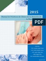 Manual de Procedimientos Clínicos