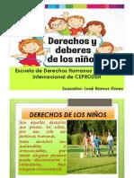 JOSE RAMOS FLORES (2016). Derechos del niño.pdf
