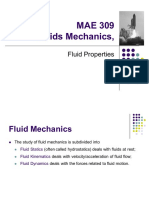 Fluids Mechanics Presentation