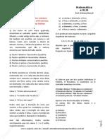 Cristiano Marcell Estrutura Logica de Relacoes Arbitrais Vdeo 1 Ao 3