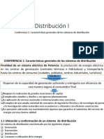 01 Distribución I