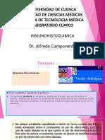 Inmunohistoquimi