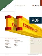 Kaufmann HT20