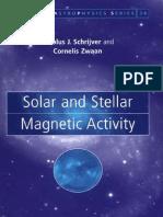 Solar and Stellar Magnetic Activity_ISBN0521582865.pdf