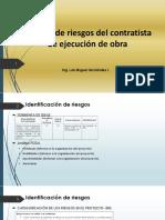 2.0 Análisis de Riesgos Contratista.L Hernández.24 08 17