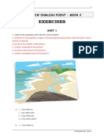 Exercises Book 2 Com Resposta