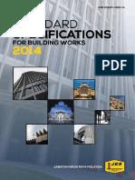 Std Spec for Building Works 2014.pdf