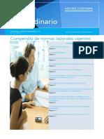 BE 118 COMPENDIO DE NORMAS LABORALES VIGENTES 2015 - Actualizado 07-07-2015.pdf