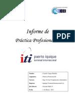 InformePractica2 Camilo