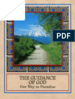 1998, 2006 - The Guidance of God, Our Way to Paradise - Brochure for Muslims