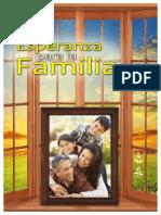 Estudio Biblico Esperanza Para Familia