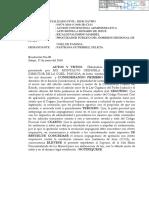 Exp. 00574-2016-0-3406-JR-CI-01 - Resolución - 00278-2018