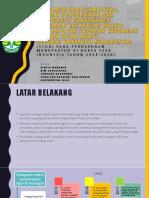 Presentation Timeliness