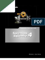 SorensonSqueeze4 PC Suite