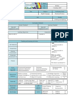 CEFR RPH Template