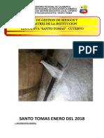 PLAN DE GESTION DE RIESGO ie santo tomas 2018.docx