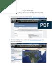 Cara Download Citra di USGS