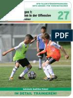 DFB-Infoabend 27 Handout