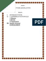 pouvoir legislatif.docx