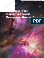 NASA - Space Flight Program and Project Management