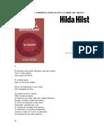 Hilda Hilst - Ode Descontinua e Remota
