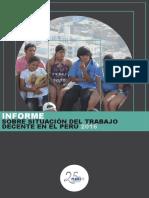 PLADES Informe Trabajo Decente Perú 2016 (2)