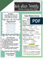egan newsletter journeys lesson 12