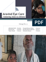 G5- Aravind Eye Care