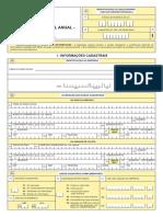 PIA 2011 Questionnaire Simplificado