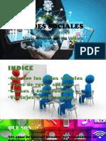 Redes Sociales 3