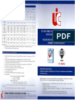 Precast Manhole - Catalogue