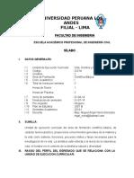 Silabos V, H y B Ing. Civil 2014-I.doc