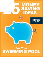 25 Money Saving Ideas For Your Swimming Pool.pdf
