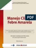 Manejo Clinico Febre Amarela SES-MG_03!02!2017