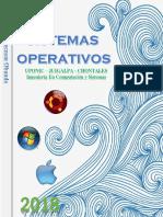 Gestión y Administración de Procesos en Los Sistemas Operativos Windows
